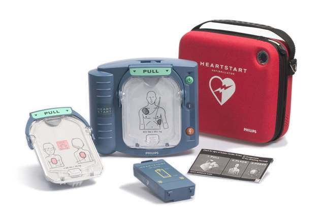 PHILIPS Heartstart FR2FRx