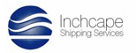 inchcape shipping services logo wall