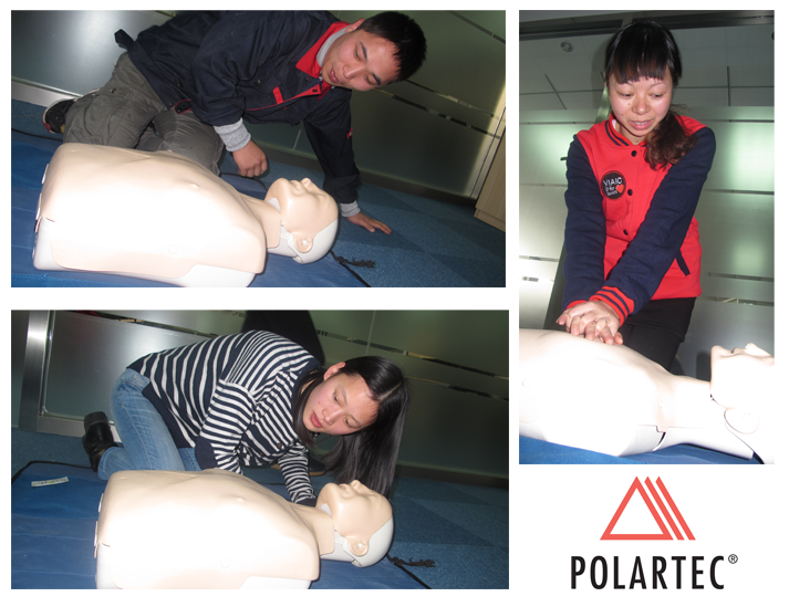 polartec training